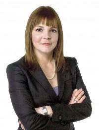 Anna Cook, Partner  Cox & Palmer