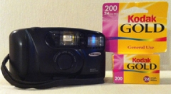 KD-Camera