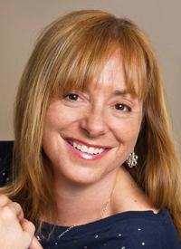 Laurie Pinhorn - headshot