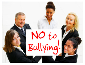 No-bullying
