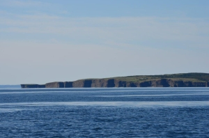 Scenic Conception Bay