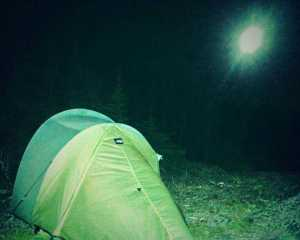 The supermoon camp that started everything