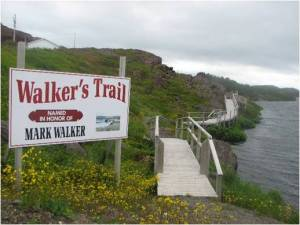 walkers trail